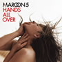「HANDS ALL OVER」 MAROON5