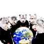 「MASH UP THE WORLD」 MAN WITH A MISSION