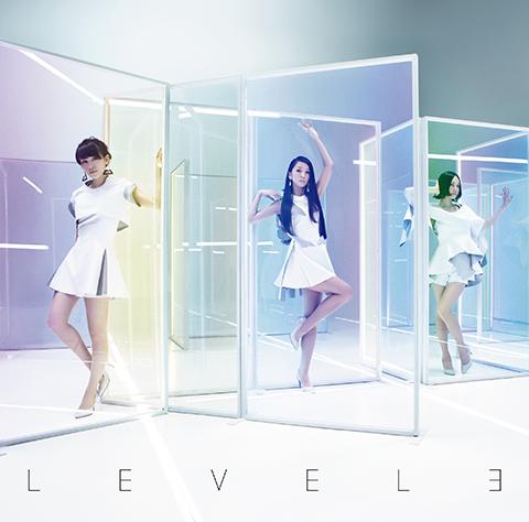 「LEVEL 3」 Perfume / UPCP-1001 / 2013.10.2
