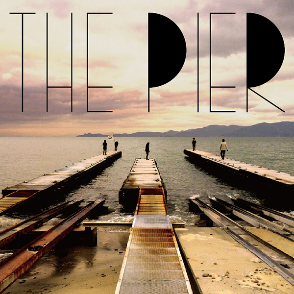 「THE PIER」くるり / VICL-64167
