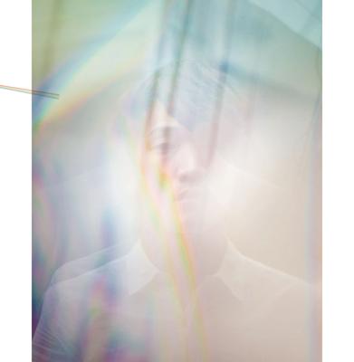 九州ブロック賞 「プリズムの起点」戸渡陽太 / PECF-1112