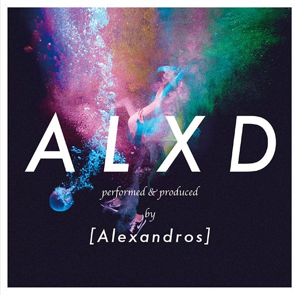 「ALXD」 [Alexandros] / UPCH-2036
