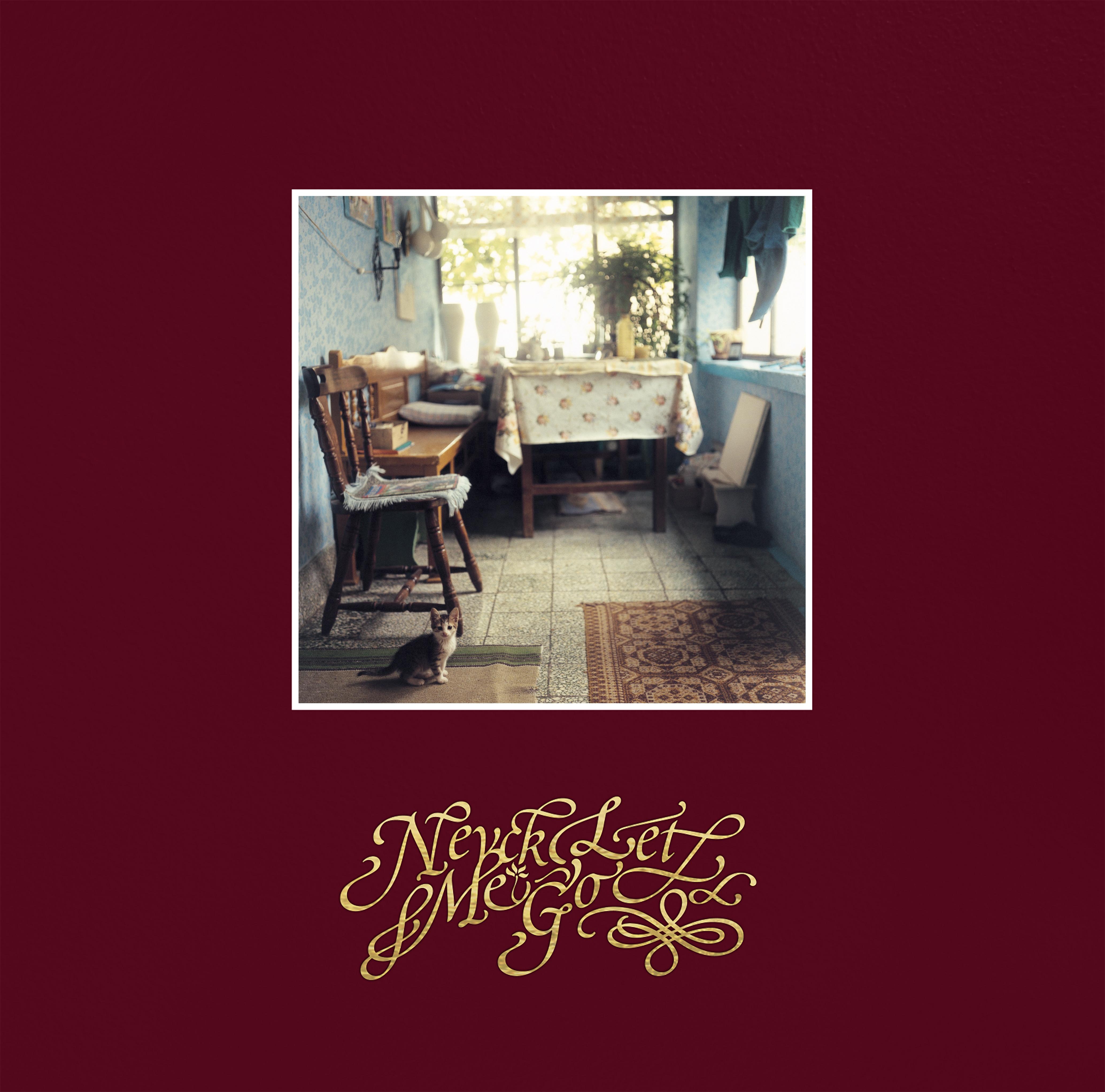 「Never Let Me Go」北園みなみ(UVCA-3033)2015/12/2