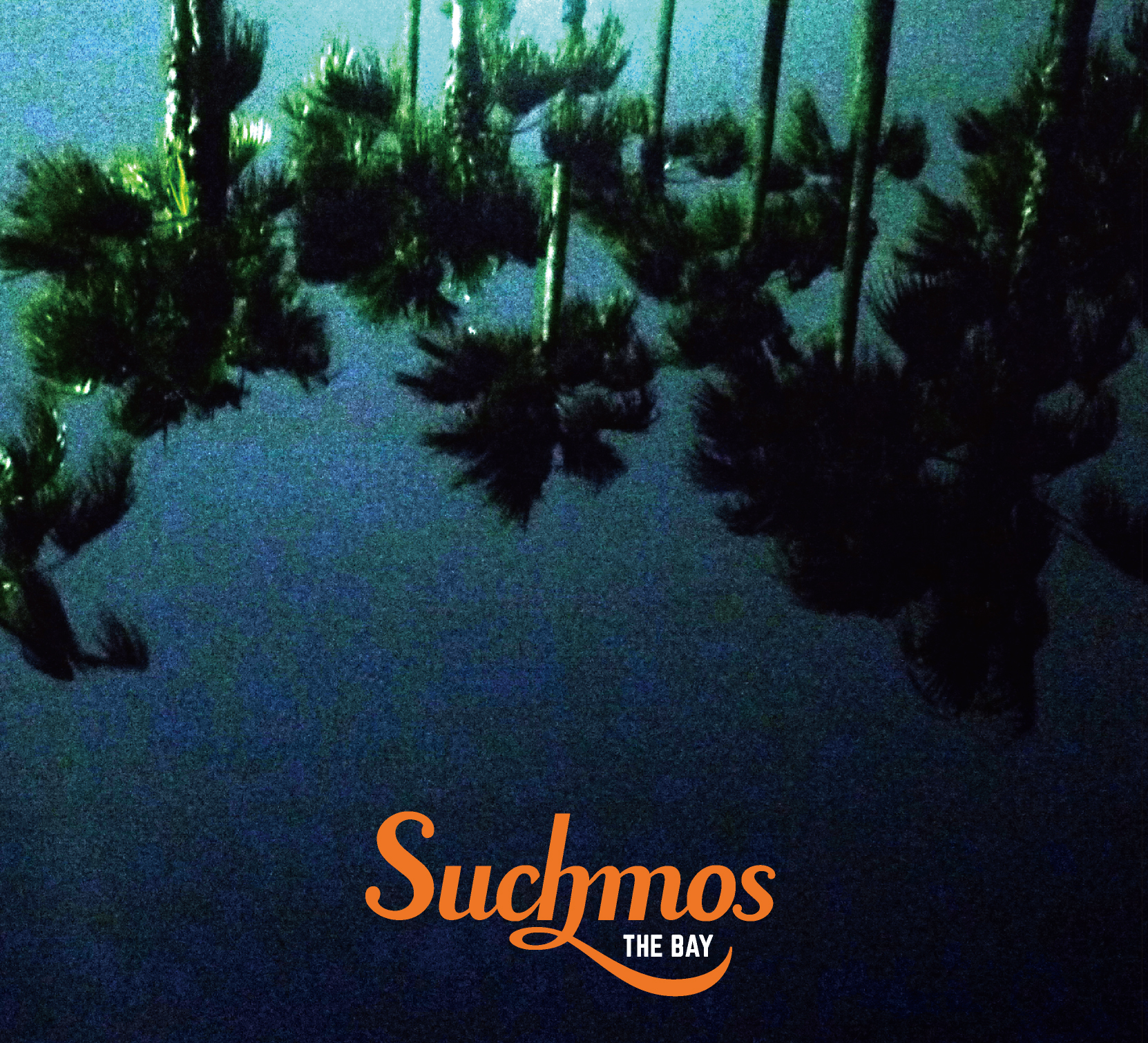 「THE BAY」Suchmos (PECF-3153)2015/7/8