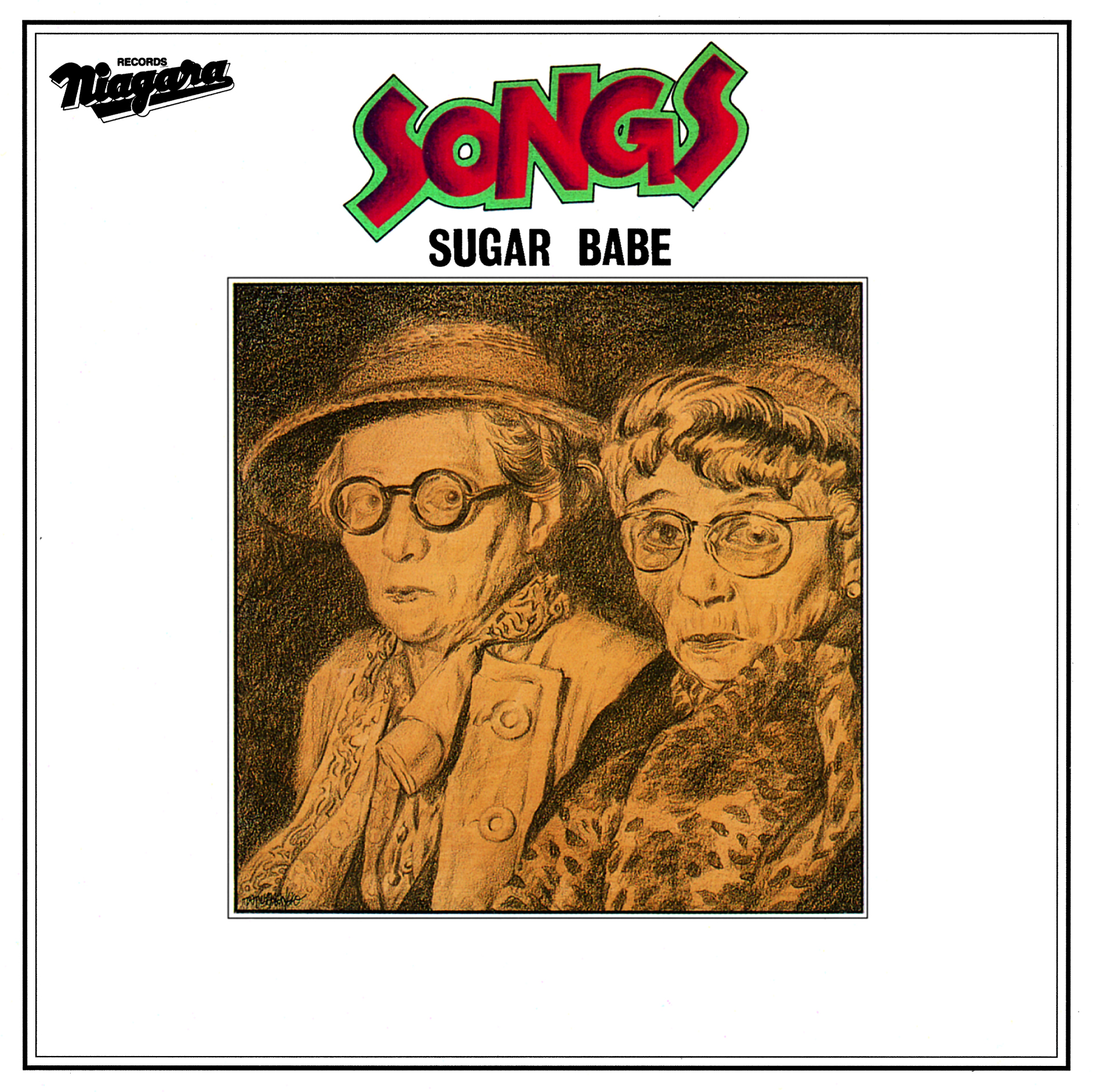 「SONGS-40th Anniversary Ultimate Edition-」SUGAR BABE(WPCL-12160) 2015/8/5