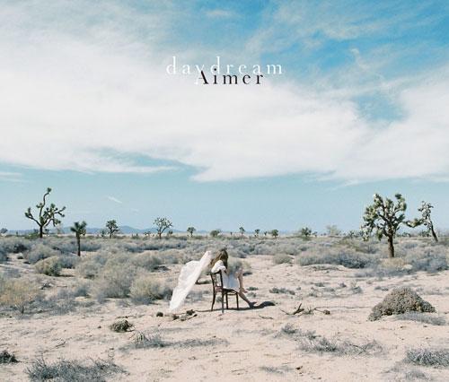 『daydream』 Aimer / SECL-1987 (2016/9/21)