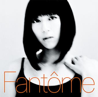 『Fantôme』 宇多田ヒカル / TYCT-60101 (2016/9/28)