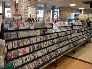 09J-Songsコーナー