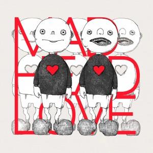 米津玄師 MAD HEAD LOVE