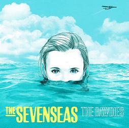 THE SEVEN SEAS_通常盤
