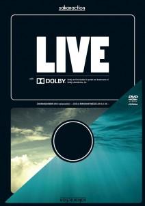SAKANAQUARIUM 2013 DVD通常