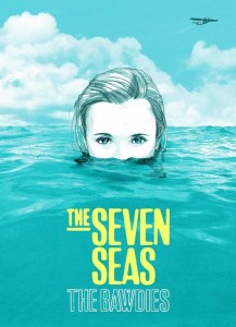 THE SEVEN SEAS_完全生産限定盤