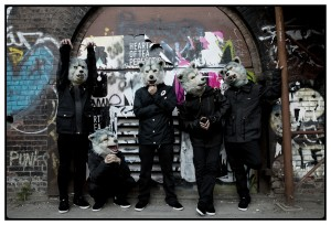 Man With A Mission in NYC