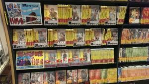 17邦画DVD