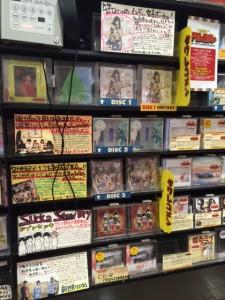 CDショップ大賞つくば取材6