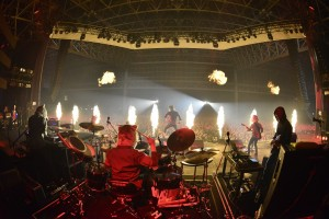 6.MAN WITH A MISSION