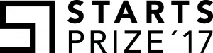 STARTSprize2017_LOGO_black